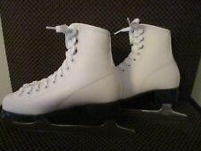 New listing Brand New Ccm Pirouette, Skates, Slm Blades, Size 1
