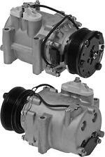 A/C Compressor Omega Environmental fits 2005 Chevrolet Equinox 3.4L-V6