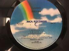 STEELY DAN GAUCHO BABYLON SISTERS HEY NINETEEN THIRD WORLD MAN MCA RECORDS LP
