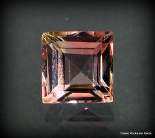 TOURMALINE Fancy Colour Gemstone 1.85ct TORMALINA EDELSTEIN TORMALINA GEMMA