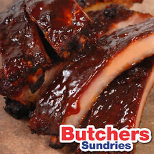 250g of Louisiana BBQ Glaze / Marinade / Meat Rub Butchers-Sundries