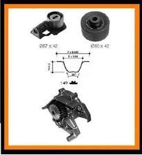 Kit Courroie Distribution+Pompe à Eau Peugeot 806 2.1TD [NEUF]