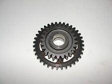 2000 - 2007 Honda XR 650R XR650 Engine Kickstart Idle Gear 28220-MBN-670