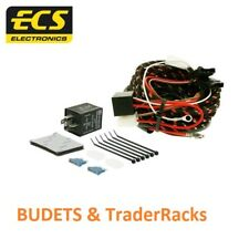 (3 Cable) Self-switching power feed extension kit for ECS 13pin and 12S wiring