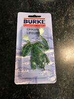 Burke Snakebait 4100-124 Floating Heads Color Copperhead 2CT 24053