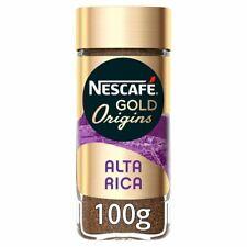 Nescafe Gold Origins Alta Rica Instant Coffee