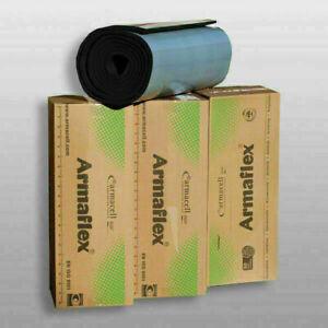 Armaflex XG Endlosplatte Nicht- oder Selbstklebend in Dämmstärken 6 bis 32mm