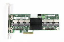 Intel SAS RAID Expander Card Serial ATA/600 Serial Attached SCSI PCI Express x4