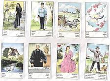 Fortune Teller Cards #36120