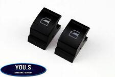 2 x VW PASSAT 3C2/3C5 Fensterheber Schalter - Vorne Links & Rechts - NEU