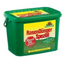 """Neudorff """"Azet RasenDünger Spezial"""" 5 Kg, Moosfrei-Zusatz, Spezialdünger Rasen"""