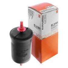 Original MAHLE Kraftstofffilter KL 416/1 Fuel Filter