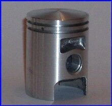 NEW PISTON PISTÓN SET KIT WITH RINGS HONDA 49 Scooter Dio-HB1 Bali 1994-'98