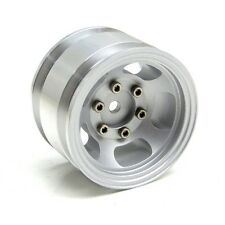 Gear Head 1.55 Slot Mag Wheels (4) - Vintage Finish GEA1006