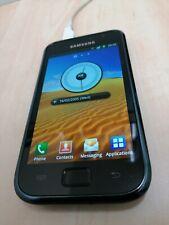 Samsung GT-i9000 Black (Unlocked) Smartphone Boxed