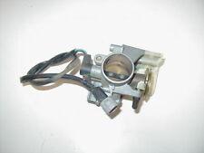 Einspritzanlage Suzuki AN 400 Burgman, 03-06