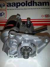 LAND ROVER DISCOVERY 2 ES GS AUTO TD5 2.5 DIESEL BRAND NEW STARTER MOTOR 1998-06