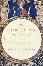 Modern Library Chronicles: The Christian World by Martin E. Marty (2008, Hardco…
