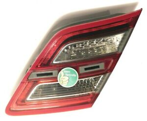 ✅ 2012-2017 Ford Taurus PASSENGER TRUNK MOUNT Taillight Tail Light LED Right oem