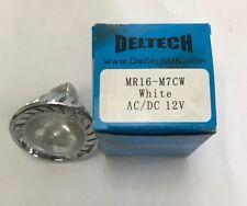 Deltech 5 W 12 V GU5.3 Blanco LED MR16