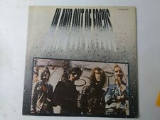 Focus-In And Out Of Focus Vinyl LP 1971