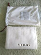 The Ginza Blanket from the Shiseido Cosmetic Fair 2007 Early Spring Promotion