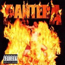 CD musicali metal Thrash e Speed pantera