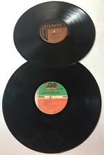 AC/DC Dirty Deeds Done DIrt Cheap LP Rock And Roll & For those about to rock