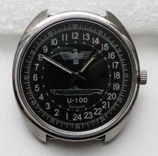 RUSSIAN MECHANICAL WATCH 2609 RAKETA 24 HOURS MADE IN RUSSIA #1612147 23