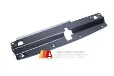 Carbon Fibre Front Radiator Cooling Plate Panel for MITSUBISHI Lancer EVO 7 8 9