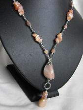 Handmade Bib Beauty Costume Necklaces & Pendants