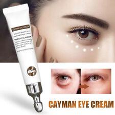 20ml Vibrant Glamour Dunkle Ringe Anti Falten Cayman Augencreme Eye Serum.