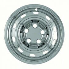 """Fits Dodge Ram 1500 2004-2012 17"""" Imposter Chrome Wheel Cover"""