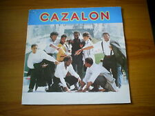 CAZALON Education LP PALMIER PRODUCTION
