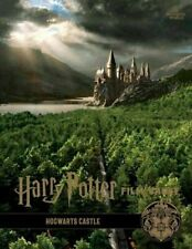 Harry Potter: Film Vault # 6: Hogwarts Castle by Jody Revenson INSIGHT EDITIONS