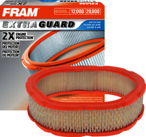 Air Filter fits 1986-1995 Plymouth Sundance Acclaim Reliant  FRAM