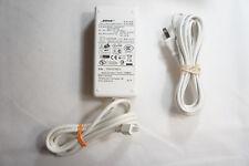 Genuine Bose Sounddock AC Power Supply PSM36W-201 4 Ping Plug - US Seller