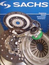 VAUXHALL VECTRA 150 1.9 CDTI 16V M32 DUAL MASS FLYWHEEL AND CLUTCH KIT WITH CSC
