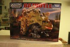 ZoidsWild Zoids Wild - Bazootle (Bazooka Turtle) ZW28