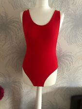 MISSGUIDED SWIMSUIT HIGH LEG LOW SIDE BOOB SEXY BAYWATCH SWIMMING COSTUME UK 8