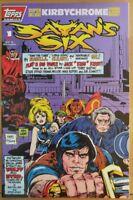 SATAN's SIX #1 (of 4) (1993 TOPPS Comics) VF/NM