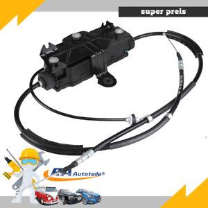 Park Bremse Modul EPB Handbremse Steuereinheit für BMW 7er F01 F03 F04 6877316