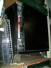 Metro Food Warmer/Holding Cabinet,115 Volts, Casters, 1/2 Size 900 Items E Bay