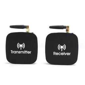 Wireless Transmitter HDMI 6,75 Gbit / s Empfänger Sender H.264 165 MHz