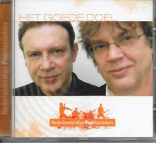 HET GOEDE DOEL - Nederlandstalige Popklassiekers CD 16TR Holland 2012 UNIVERSAL
