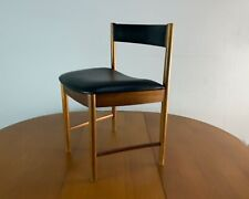Set 4 mid century 1970's dining chairs by Mcintosh