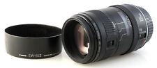 CANON af 135 mm f2.8 Lente de retrato de enfoque suave para el cine y digital EOS