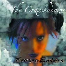 The Cruxshadows - Frozen Embers - CD