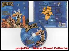 "THE DIRTEEZ ""A Fistful Of Blue Spells"" (CD) 2006"