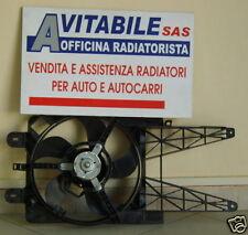 Ventola Fiat Punto 1.2 Dal /'99 Impianto Valeo